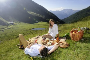 Osttirol Frühstück 1 - Profer&Partner