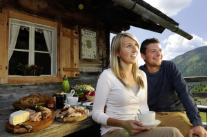 Osttirol Frühstück 2 - Profer&Partner