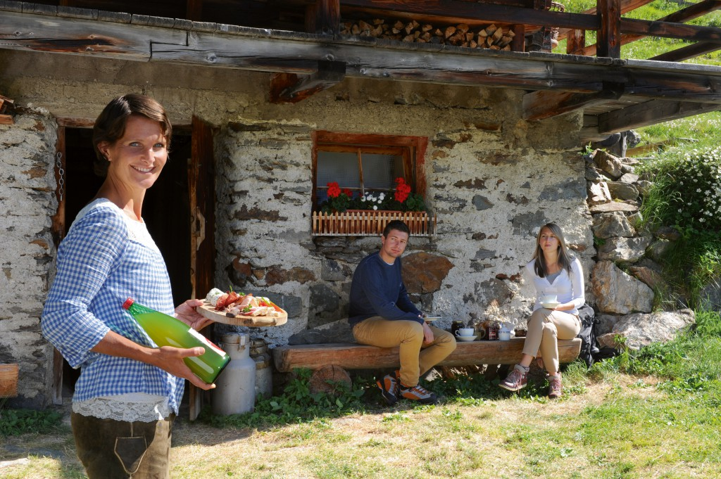 Osttirol Frühstück 3 - Profer&Partner