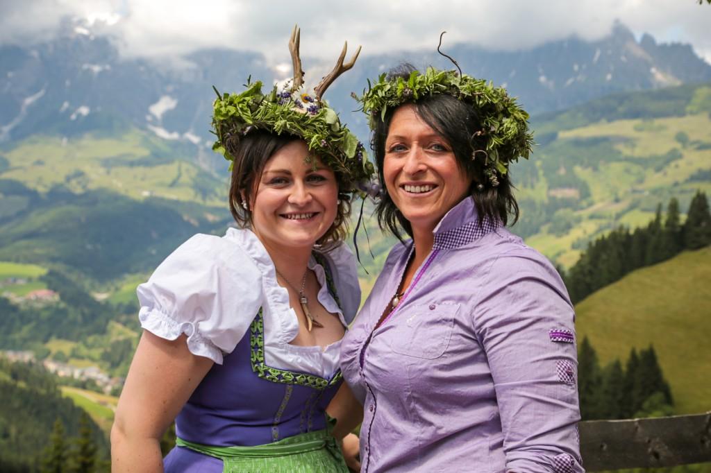 Kraeuterfest Sommer 2015