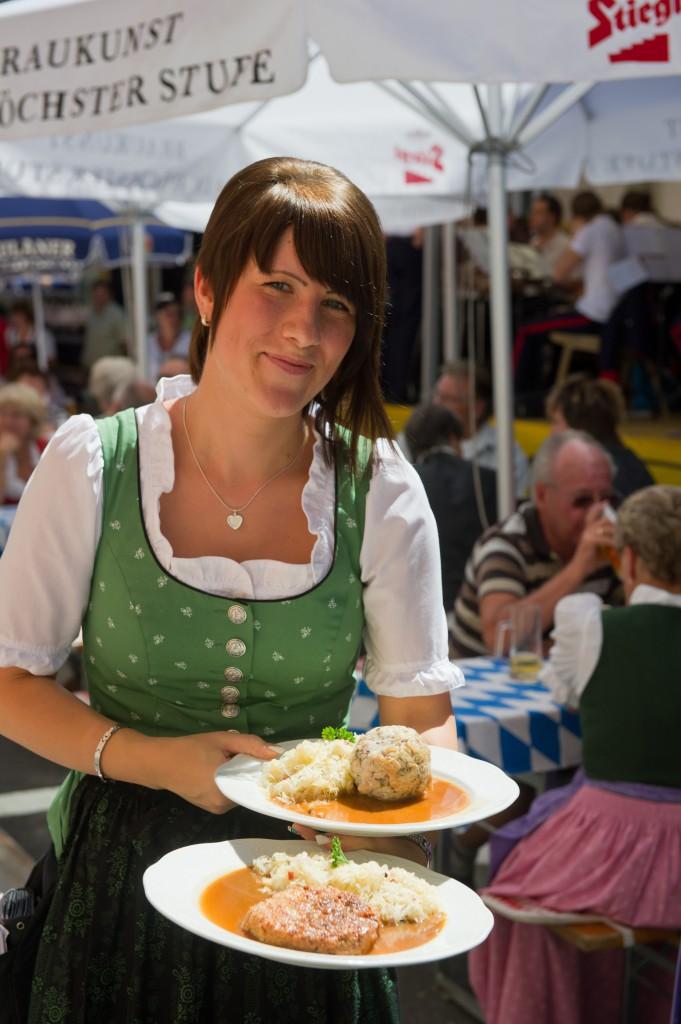 Knödelfest (2), © Tourismusverband Radstadt