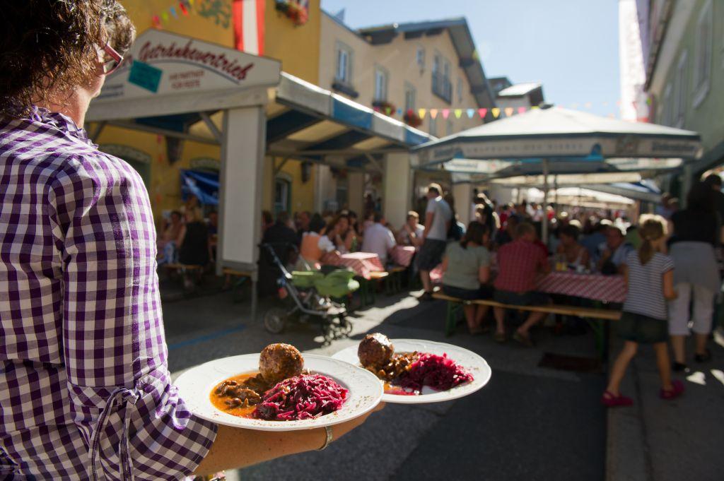 Knödelfest (3), © Tourismusverband Radstadt