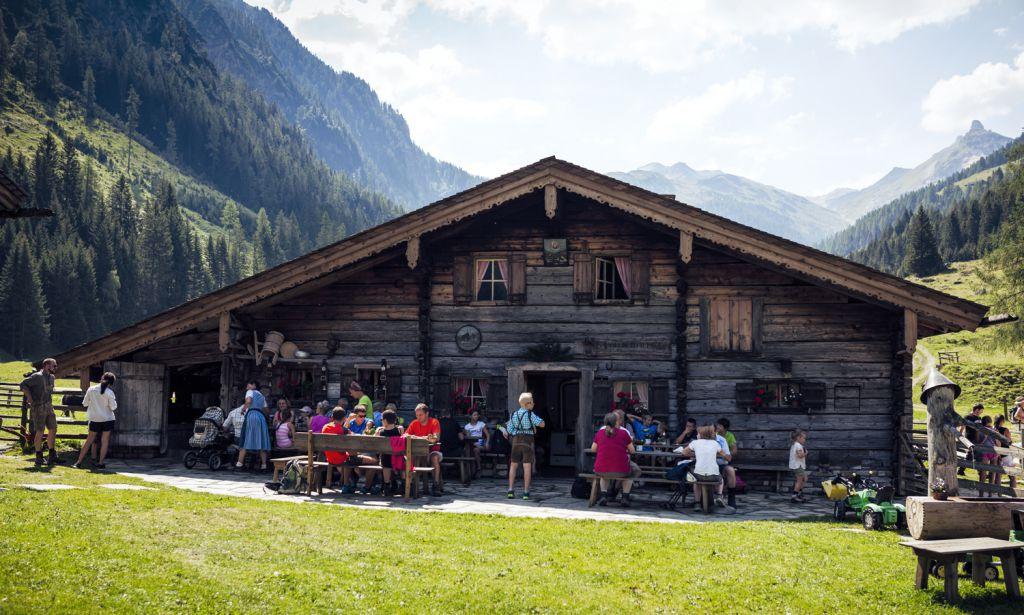 © Ferienregion Nationalpark Hohe Tauern, David Innerhofer