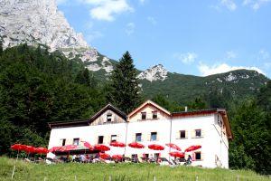 Gaudeamushütte, © TVB Wilder Kaiser