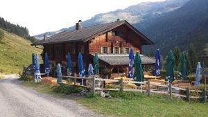 Gamskogelhütte, © Österreichs Wanderdörfer Elisabeth Pfeifhofer