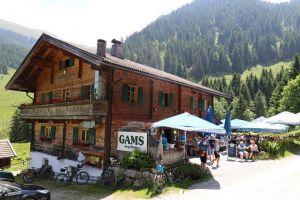 Gamskogelhütte