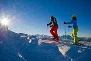 Schneeschuhwandern im Großarltal, © TVB Großarltal, www.grossarltal.info