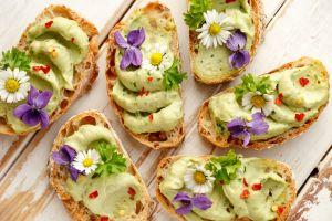 Vegane Brote © shutterstock