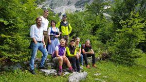Wanderung Gaudeamushütte, © Österreichs Wanderdörfer, Elisabeth-pfeifhofer