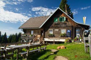 Steinberger Hütte © Steinberger Hütte