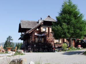 Lammersdorferhütte © Elke Klammer