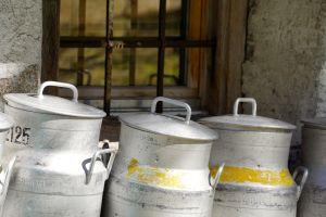 Milchkannen, pixabay