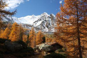 Wandern im Herbst, pixabay