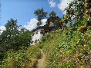 Stabanthütte, © Österreichs Wanderdörfer, Karmen Nahberger
