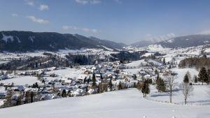 Krakau im Winter (c )TomLamm